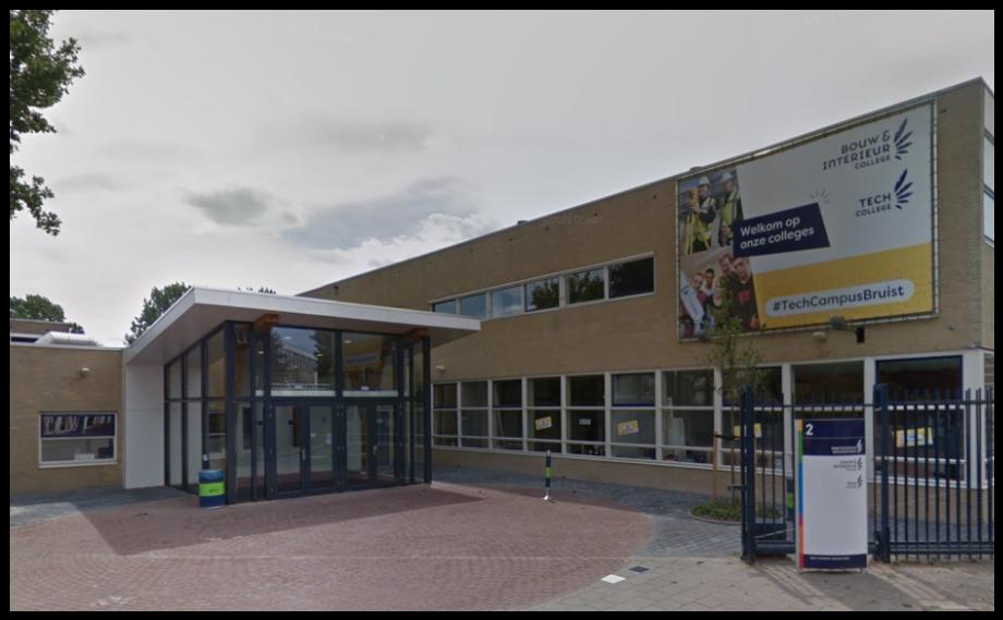 ROC Midden Nederland Nieuwegein